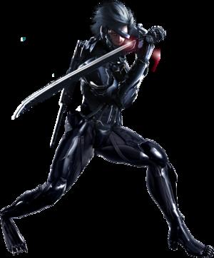 File:Metal Gear Raiden.png