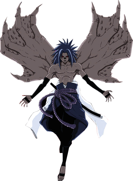 Sasuke uchiha fatal fiction wikia fandom powered by wikia - Sasuke uchiwa demon ...