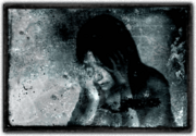 FilePhoto Weeping Woman