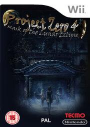 Project zero 4
