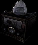 FFIV spirit stone radio2