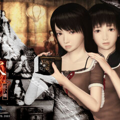 Promotional image featuring the Camera Obscura.