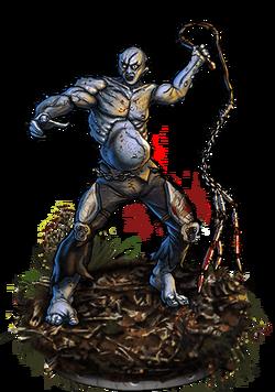Horde Chain v2 Figure