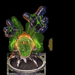 Lucion, Imprisoned Soul Figure