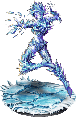Frost Oracle v2 Figure