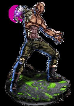 Meta-Mutant v2 Figure