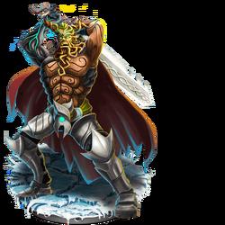 Ulfr of the Eagle Figure