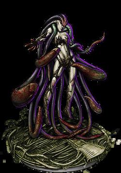 Skulk Mother Figure