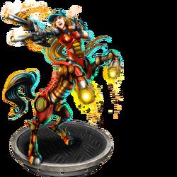 Sentinel Kentauride Plus Figure