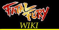 Fatal Fury wiki logo