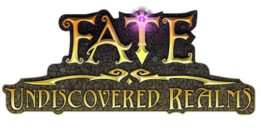 Fate:Undiscovered Realms