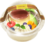High-Class Pudding