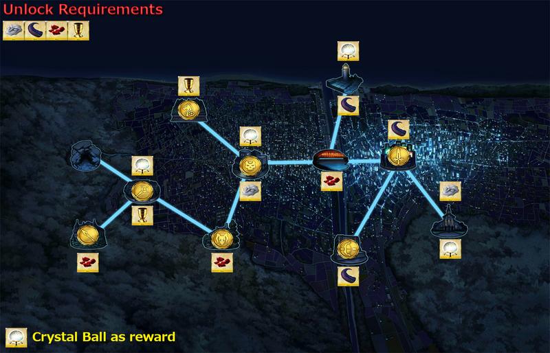EventGuideMap