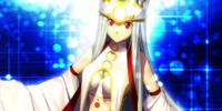 Irisviel (Dress of Heaven)
