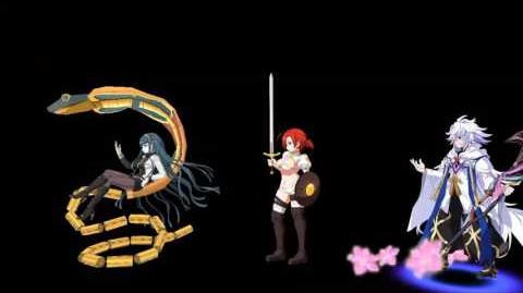 Fate Grand Order - Boudica Noble Phantasm