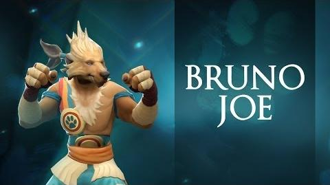 Fates Forever - Unveiling Bruno Joe, the Champion Pup