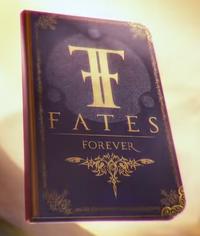 FatesForeverBook