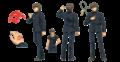File:120px-Ufotable Fate Zero Kirei Character Sheet1.png