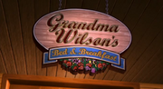 Father of the Pride Grandma Wilson's Bed & Breakfast