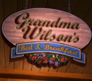 Grandma Wilson's Bed & Breakfast