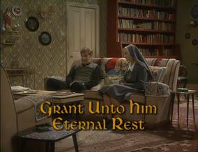 Grant Unto Him Eternal Rest