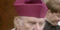 Bishop Facks