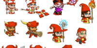Red Kingdom