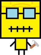 Builder fronk