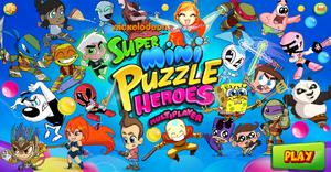 SuperMiniPuzzleHeroes