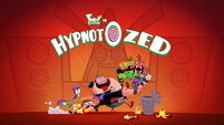 HypnotOZed title card