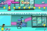 Level 3 - Arcade Raid