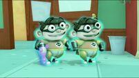 Chum Chum cloned s2e26a