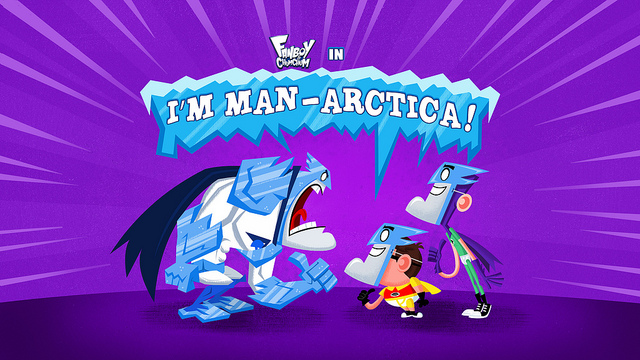 File:I'm Man-Arctica! title card.jpg