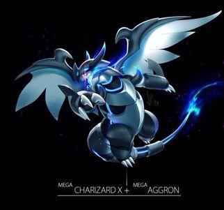 Mega Charggron X
