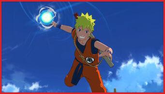 Naruto-Goku-Outfit