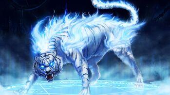 Lightning-Tiger