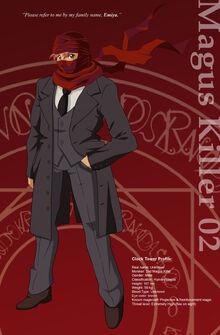 The 2nd Magus Killer