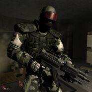 Replica Recon Soldier (12)