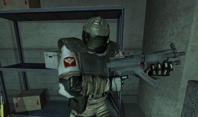 File:Replica Soldier (2).jpg