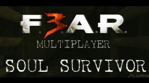 FEAR 3 Soul Survivor Multiplayer Trailer