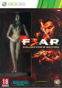 F.E.A.R. 3 europe collector's edition