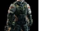 Soldados Pesados Replica (Variante VII)