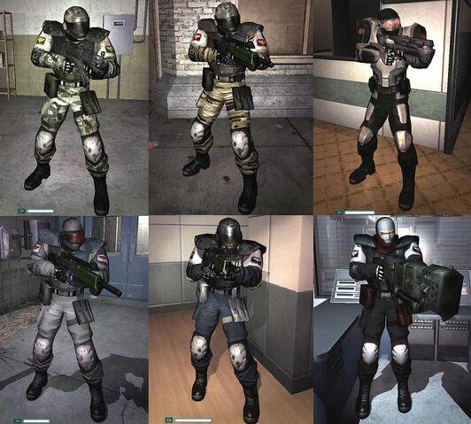 File:Replica Soldiers.jpg
