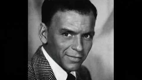The Lady is a Tramp - Frank Sinatra
