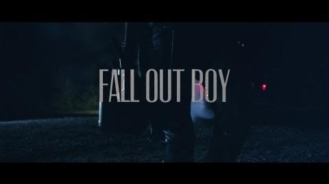 Fall Out Boy - My Songs Know What You Did In The Dark (Light Em Up) - Part 1 of 11-0