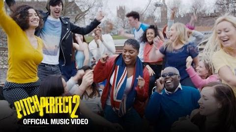 """Crazy Youngsters"" - Pitch Perfect 2 Official Music Video"