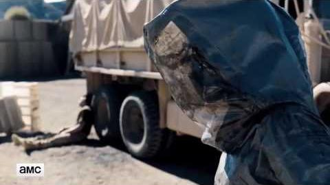 Fear the Walking Dead Passage Part 1
