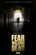 FearTWD S1 Fan Poster