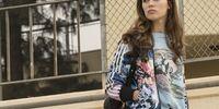 Interview - Alycia Debnam-Carey