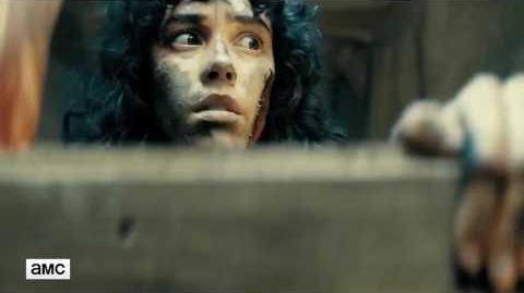 Fear the Walking Dead Passage Part 16 (Final Part.)